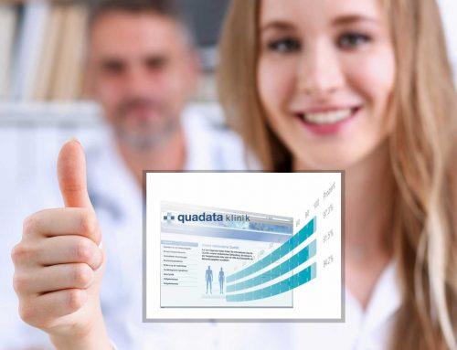 Qualität zeigen mit Quadata – einfach und verständlich